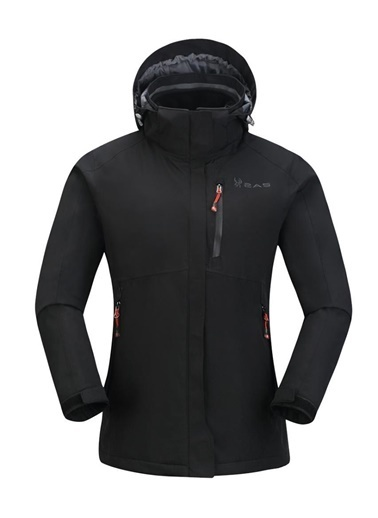 2AS Mont Siyah